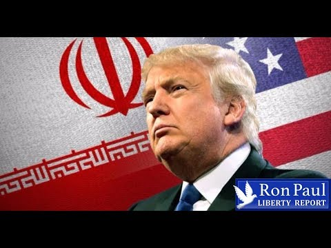 Trump And Iran: Have The Neocons Won?
