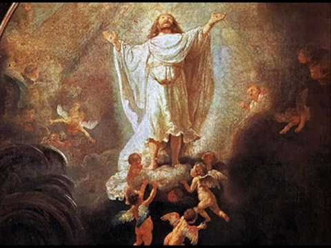 Preface (Vere Dignum) to Traditional Latin Mass of the Ascension