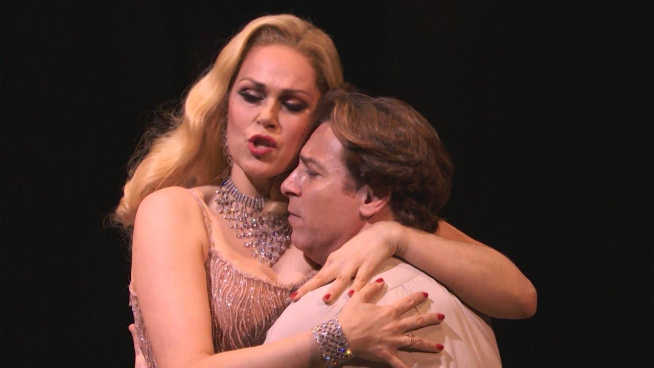 "Manon Lescaut: ""Ah vieni! Colle tue braccia"" (Opolais, Alagna)"
