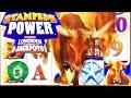 Power Failure in the Casino - Slot machines reboot - YouTube