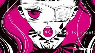 (In no hurry to shout)   Fukumenkei Noise Insert Song - Spiral / Nino