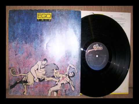 Egotrip - Egotrip (1987)