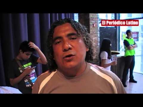 Juan Torres Alava día Guayaquíl en Badalona 15 jul 2012