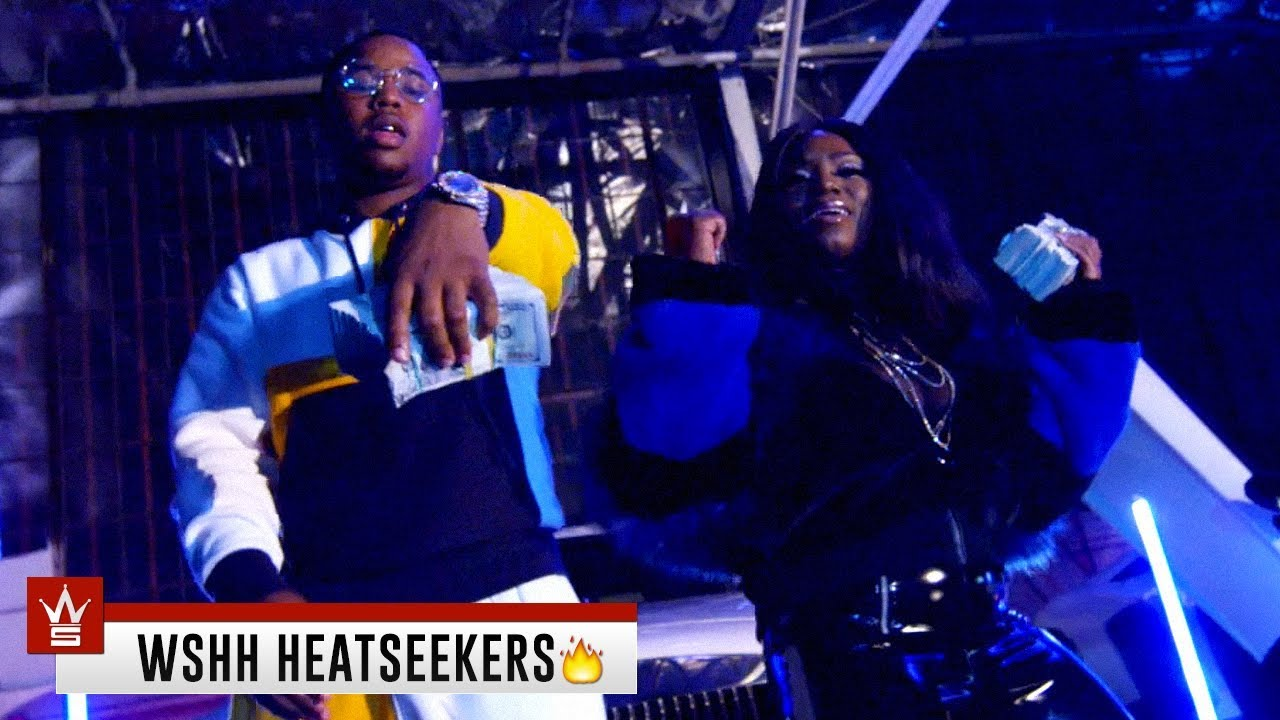 G-Bo Lean Feat. Deja' Vu - Got Ya Money [WSHH Heatseekers Submitted]
