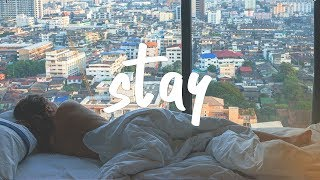 Stephen - Stay (Lyric Video) ft. Lindsey Cook