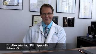 Muscle Growth with HGH | Dr. Alex Martin | MetroMD