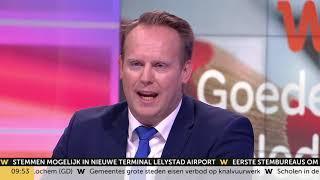 Pieter Heerma (CDA): 'DENK vergiftigt het politieke debat'