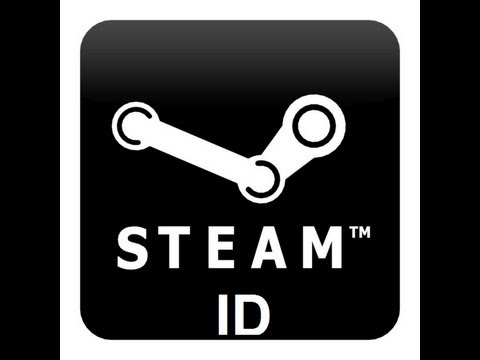 how to find steam id to add friend