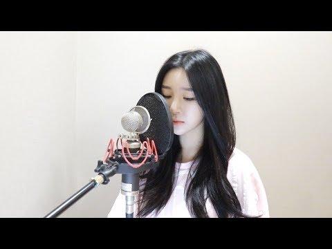 웬디 (WENDY) -  Goodbye🎤cover By 김나연 Kimnayeon
