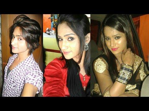 Indian Transgender | Makeup Artist
