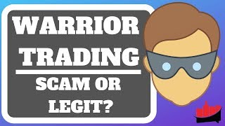 Warrior Trading & Ross Cameron Review -  Day Trading Guru Scam?