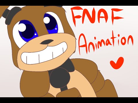 Five Nights At Cuties.  (Five Nights At Freddy's Animation)