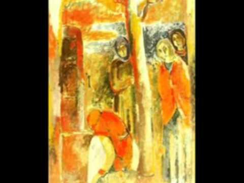 Армянские художники - Минас Аветисян