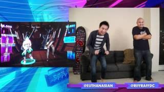 Dance Central 2 Dance Battle - Mai Ai Hee [Numa Numa] - Choreographer Series!