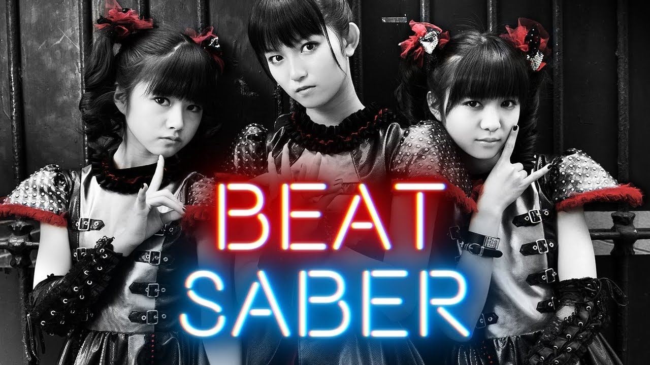 BABYMETAL - Megitsune | Beat Saber Expert