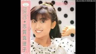 Shiga Mariko - Girl Friend.