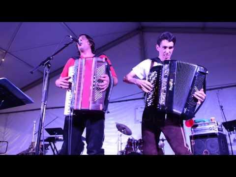 Du Hast - Alex Meixner Band