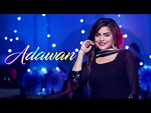 Adawan Rupali (Full Video Song) Latest Punjabi Song 2017 | T-Series Apnapunjab
