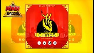 Download Elvis Rapper - con los ojos Chino (prod. By black freestyle)
