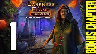 Let's Play - Darkness and Flame 3 - The Dark Side - Bonus Part 1