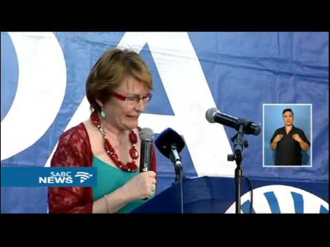 ANC in W Cape is considering laying a complaint against Helen Zille