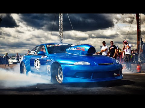 4500 Л.С. - МОНСТРЫ на SMP RDRC (Russian Drag Racing Community)