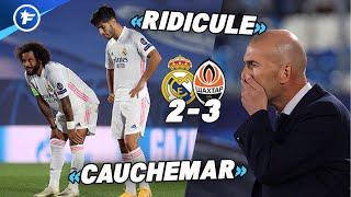 La presse espagnole détruit le Real Madrid | Revue de presse