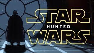 ◀HUNTED - Star Wars: Battlefront Cinematic Short Film