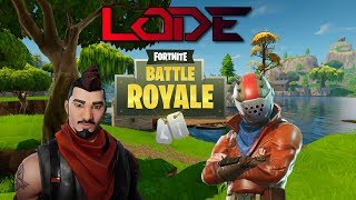 Fortnite- | 7 days left before Airforce BMT | I'm really tired, kels made me