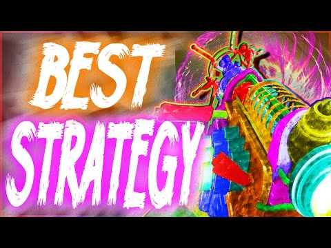 """*Best Strategy Guide* """"Shi no Numa Black Ops & WaW Zombies""""! """"Best Weapons, Perks & Doors?"""""""