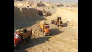 Suez Canal: Zaoralmiah in the main site platform project