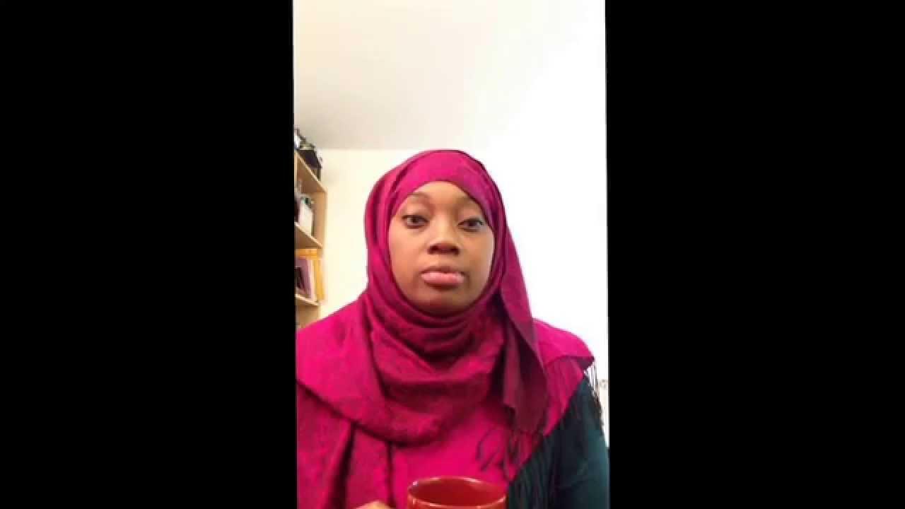 Muslima chat
