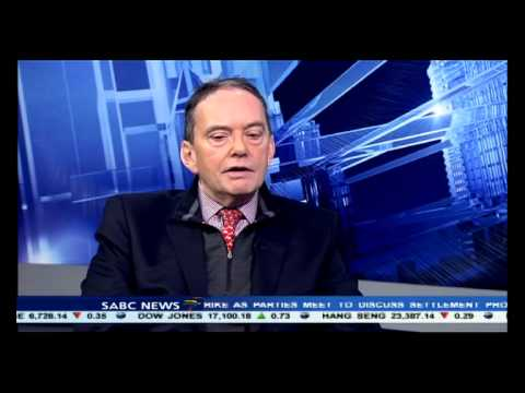 Chris Gilmour on Anglo American to sell mine