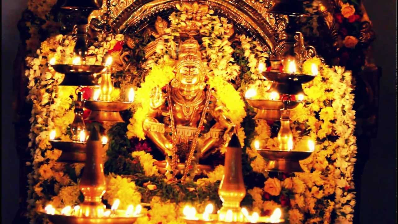 Ayyappa swamy temple in bangalore dating 10