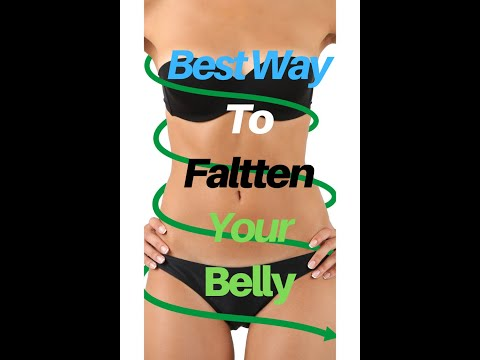 how-to-lose-belly-fat-at-home---how-to-lose-belly-fat-fast