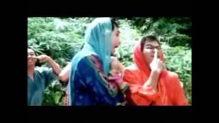 lenggang kangkung QKQI BY HILFISHAH