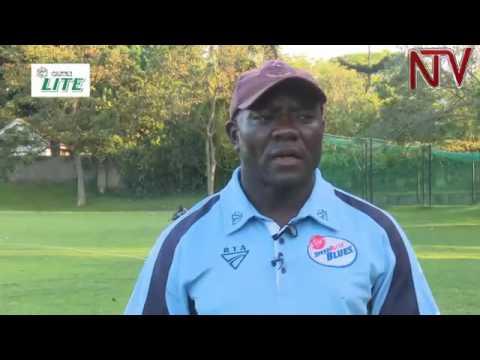 Uganda beats Takashinga (Zimbabwe)