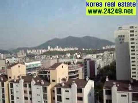 south korea real estate  introduce
