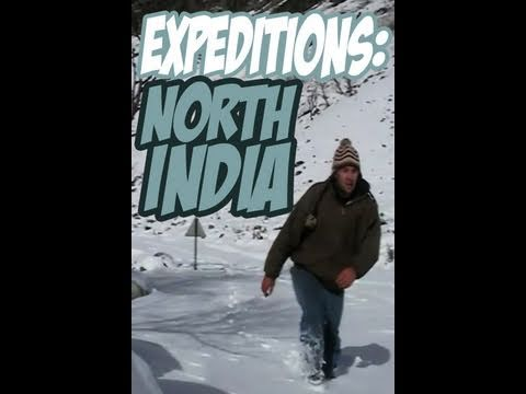 Expeditions: North India