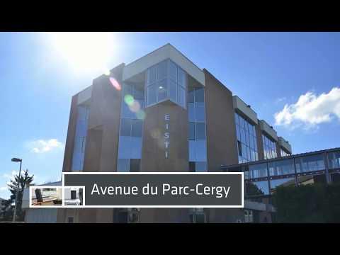EISTI Campus # Study In France # Euro Aura