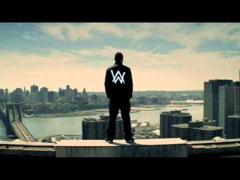 Eminem & Alan Walker Mashup (Lose Yourself/Alone Mashup)