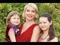 Мария Порошина и её дети: Как актриса отлучила дочерей от гаджетов, и чем помогает ей Михалков