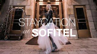 Stylish Weekend at Sofitel DC