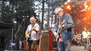 2013 Bluesapalooza Jimmy Thackery And Tinsley Ellis Jam Let The Good Times Roll