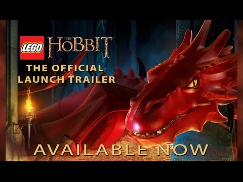 Lego The Hobbit: The Video Game - Tolkien Gateway