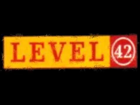 Level 42 - Demo Vocal Track from RITF Album.