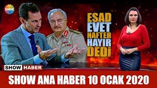 Show Ana Haber 10 Ocak 2020