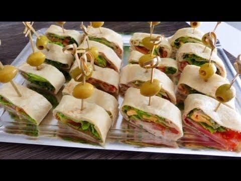 5/6-wraps-saumon-avocat-et-wraps-thon-/-thème-du-goûter-d'anniversaire.
