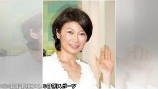 青山祐子アナ、NHK退職.
