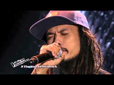 THE VOICE THE BEST OF REGGAE